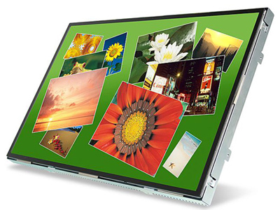 """3M 22"""" Multi-Touch Display C2254PW"""