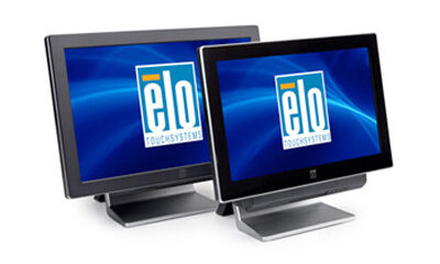 EloTouch All in One Touch PC
