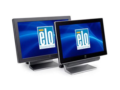 EloTouch All in One Touch PC - www deepcreekdigital com