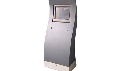 Self Service Kiosks Product Range