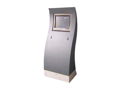 Self Serve Kiosk Enclosure