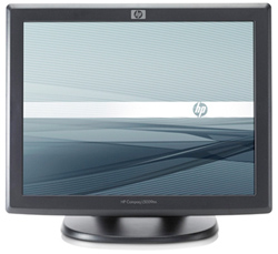 "HP L5009tm 15"" LCD Touchscreen Monitor"